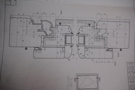 SAC F6 Angular windows production machine i_03191554