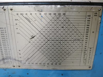 BOEHRINGER V 800 L+Z Drehmaschine i_03214949