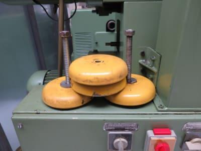 RECKERMANN Kombi 1000 Tool milling machine i_03215371