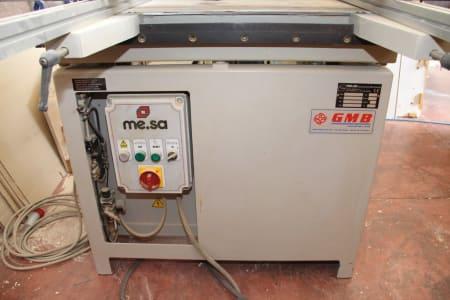 MESA M21 Multiple Drilling Machine i_03216912