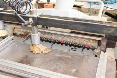 MESA M21 Multiple Drilling Machine i_03216915