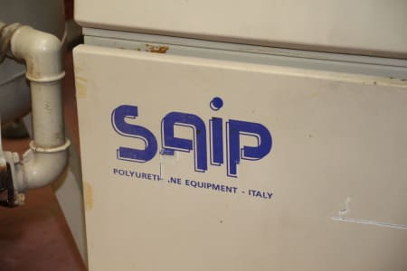 Schiumatrice SAIP FLK 20 i_03216937