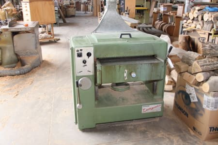 CASADEI RB-630 Thickness Planer i_03217079