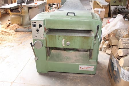 CASADEI RB-630 Thickness Planer i_03217080