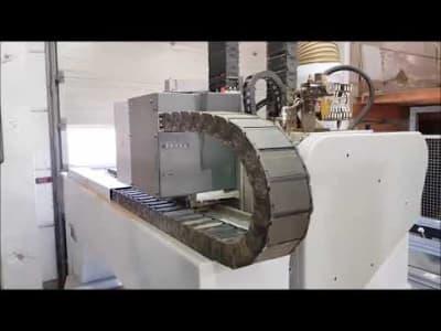 HOMAG OPTIMAT BAZ 211/VENTURE 20 CNC obdelovalni center v_03022507