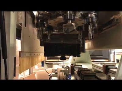 Centro de mecanizado CNC CMS TRIAX 5 v_03052322