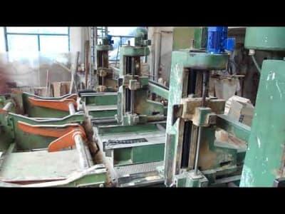 Sierra de cinta PRIMULTINI SE1100-CEA-IEA v_03098700