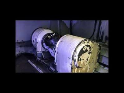Centro de mecanizado universal MAKINO V56-5XB v_03131755