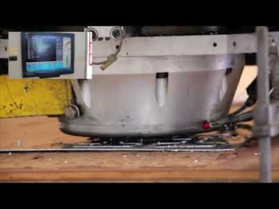 Centro di Lavoro per alluminio CRENO TM3A v_03210592