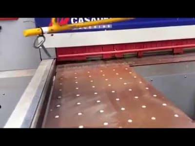 CASADEI MX43P Panel saw v_03211678