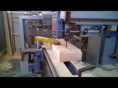 SIMAL S98 Machining center v_03211695