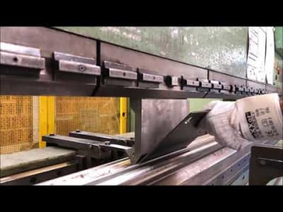 EHT ECOPRESS 225-40 CNC Bending Press v_03212624