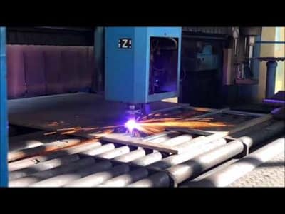 FICEP TIPO B 251 Combined Flame Cutting- and Drilling Unit v_03212639
