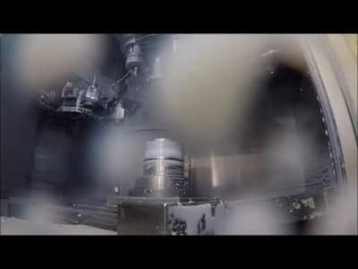 Torno CNC GILDEMEISTER TWIN 42 v_03221558