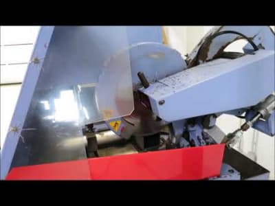 MEP Cobra 350 CNC FE Aluminum Cold circular saw v_03222442