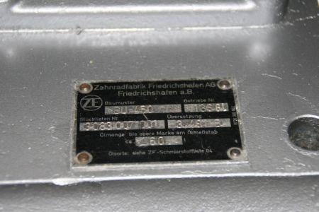 ZF Schiffswendegetriebe i_00020144