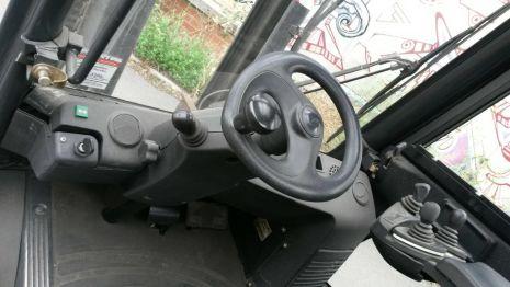 LINDE H 35 T –BR 393 LPG Forklift i_02010595
