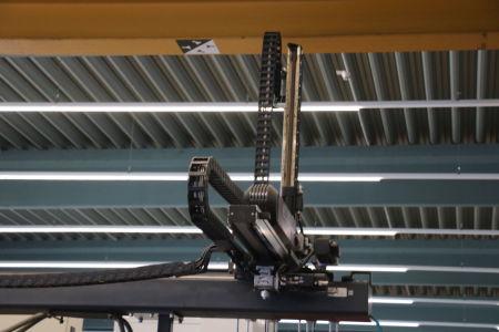 BATTENFELD BKT 3500/1900 Injectie vormmachine i_02057269