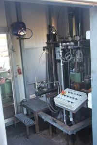 SIEKMANN Durchlauf-Stempelanlage für Rohrbögen i_02138976