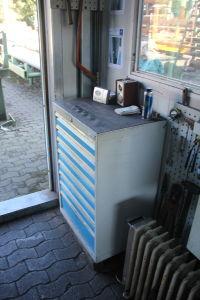 SIEKMANN Durchlauf-Stempelanlage für Rohrbögen i_02138978
