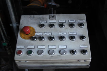 SIEKMANN Durchlauf-Stempelanlage für Rohrbögen i_02138983