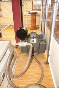 Centro de mecanizado CNC HOMAG BOF 311 i_02184506