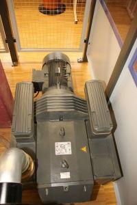 Centro de mecanizado CNC HOMAG BOF 311 i_02184507