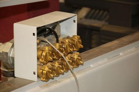 Centro de mecanizado CNC HOMAG BOF 311 i_02184509