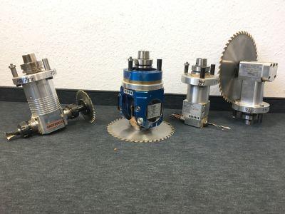 Centro de mecanizado CNC HOMAG BOF 311 i_02184510