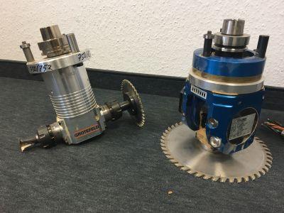 Centro de mecanizado CNC HOMAG BOF 311 i_02184511