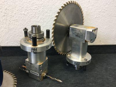 Centro de mecanizado CNC HOMAG BOF 311 i_02184512