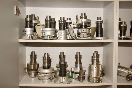 Centro de mecanizado CNC HOMAG BOF 311 i_02184513