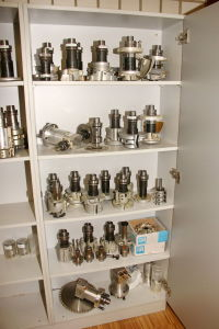 Centro de mecanizado CNC HOMAG BOF 311 i_02184514