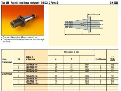 EPD Lot of tool-holders i_02189838