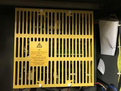Robot industrial FANUC R2000iB/210F i_02190085