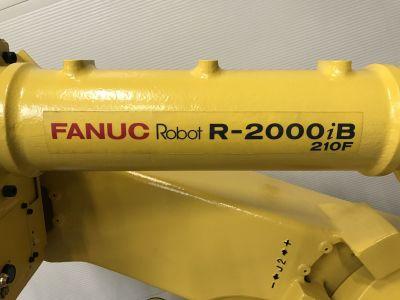 Robot industrial FANUC R2000iB/210F i_02190091