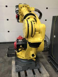 Robot industrial FANUC R2000iB/210F i_02190093
