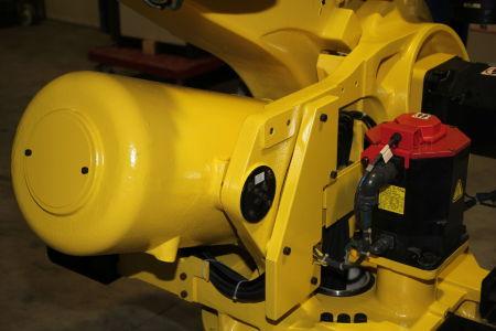 Robot industrial FANUC R2000iB/210F i_02282904