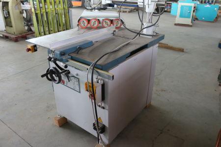TECNICA S 300 SUPER Sliding Table saw Machine i_02399112