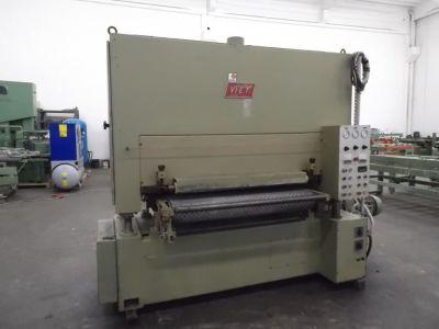 VIET VAL. 10 F.TM 1350 Automatische Breitbandschleifmaschine i_02623695