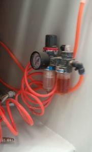 RM GROUP BM 21 Drilling Machine i_02656957