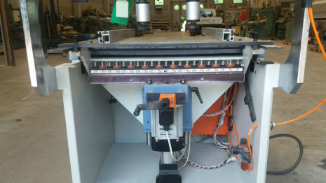RM GROUP BM 21 Drilling Machine i_02656958