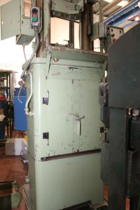 Brocciatrice verticale FORST RISZ 6,3 x 1000 x 320 i_02681588