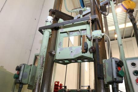 Brocciatrice verticale FORST RISZ 6,3 x 1000 x 320 i_02681590