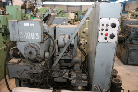 GLEASON 503 Gear Lapper i_02681608