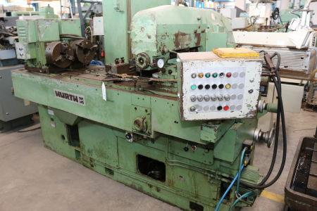 HURTH KF 32 A Zyklen-Fräsmaschine i_02681699