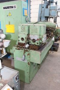 HURTH KF 32 A Zyklen-Fräsmaschine i_02681701