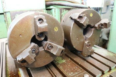 HURTH KF 32 A Zyklen-Fräsmaschine i_02681704