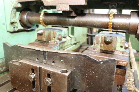 HURTH KF 32 A Zyklen-Fräsmaschine i_02681706