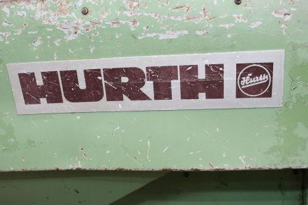 Фрезова машина HURTH KF 32 A Circular i_02681710